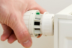 Windsor central heating repair costs