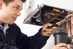 only use certified Windsor heating engineers for repair work
